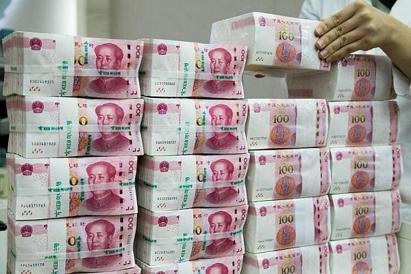 Trung Quốc khử trùng toàn bộ tiền giấy để tránh sự lây lan của Covid-19