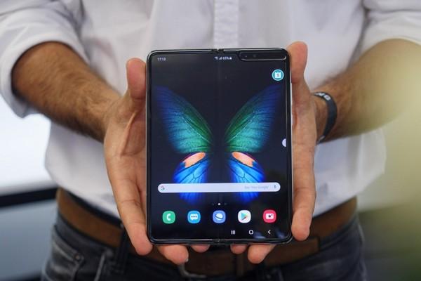Galaxy Z Fold 2 và Galaxy Note 20 có thể ra mắt sớm hơn dự kiến?