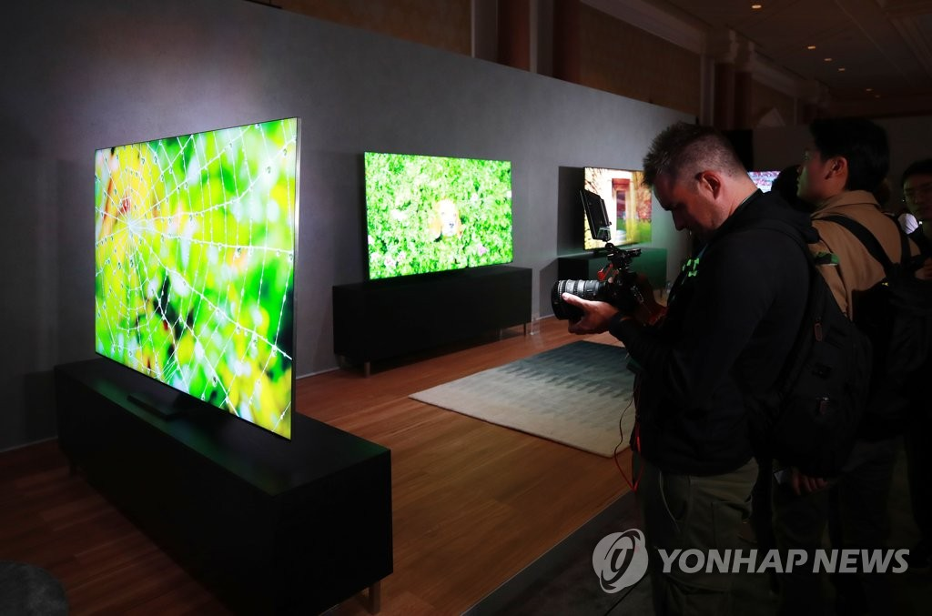 Samsung bị kiện vì công nghệ chấm lượng tử trên TV QLED