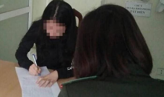 """""""Nhờn"""" luật, hai phụ nữ Hà Nội bịa đặt tin dịch virus corona ở Vĩnh Phúc"""