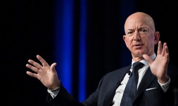 Tỷ phú Jeff Bezos đóng góp 10 tỷ đô la chống biến đổi khí hậu