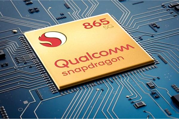 Vi xử lý Snapdragon 865 Plus sẽ được ra mắt vào quý 3 năm nay