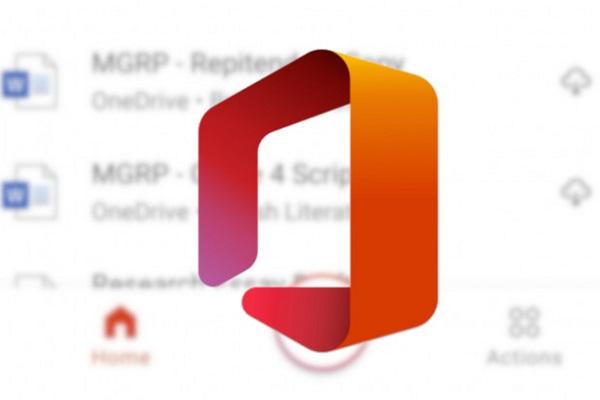 Microsoft ra mắt ứng dụng Office tất-cả-trong-một, chưa hỗ trợ tablet