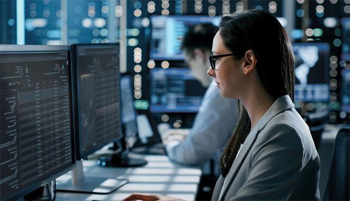 Ericsson ra mắt hai dịch vụ mạng mới dựa trên AI