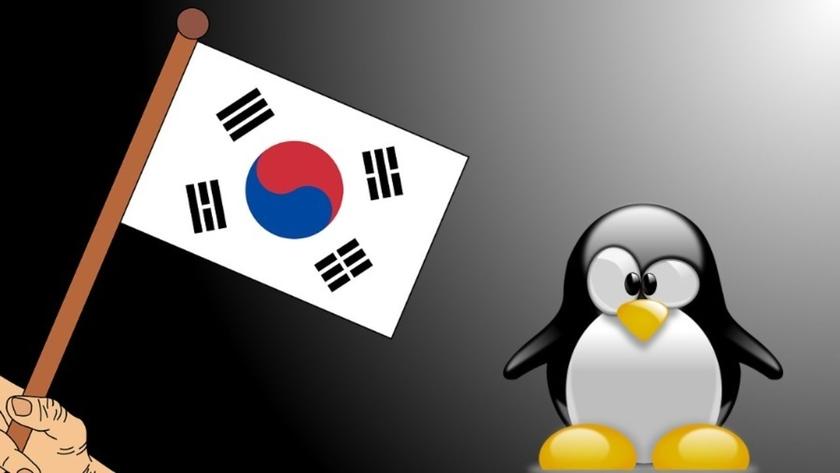 Chính phủ Hàn Quốc quyết định chuyển toàn bộ hệ thống máy tính từ hệ điều hành Windows sang Linux