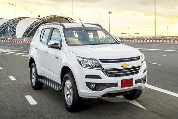 General Motors từ bỏ mảng kinh doanh ô tô tại Thái Lan