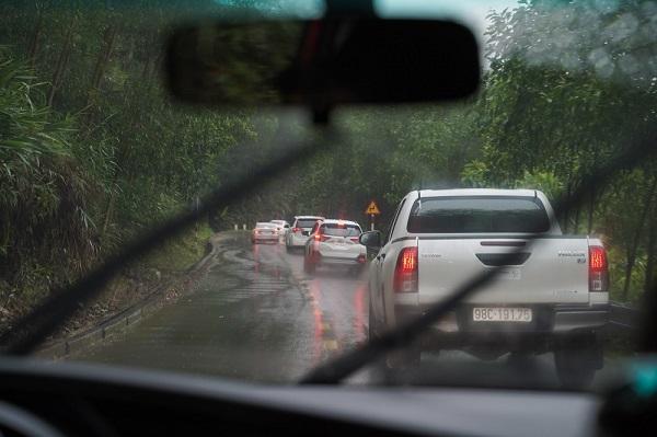 Triệu hồi Toyota Hilux tại Việt Nam
