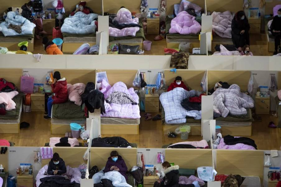 Số người chết vì Covid-19 vượt mốc 2.000, hơn 11.000 bệnh nhân đang nguy kịch