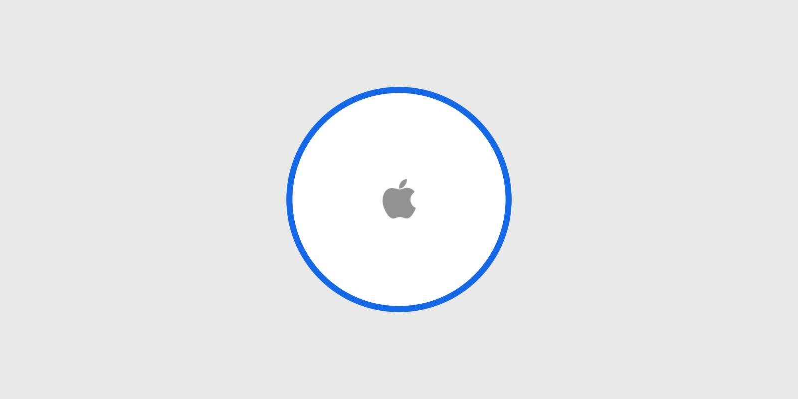 Cuối cùng thiết bị theo dõi vị trí đồ vật Apple Tags của Apple cũng sẽ trình làng vào quý 3 năm nay
