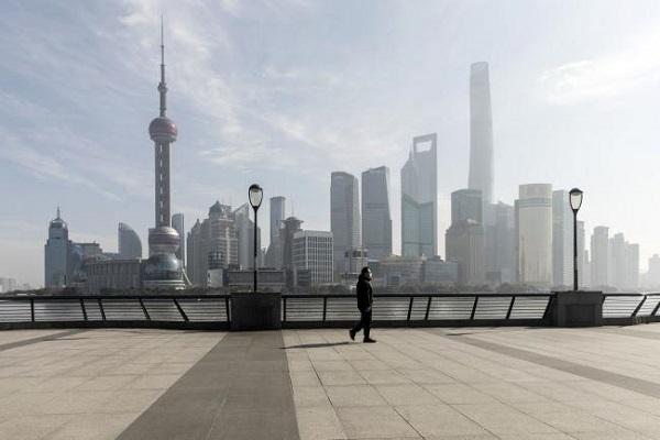 Nhiều công ty Trung Quốc không thể trả lương vì dịch bệnh