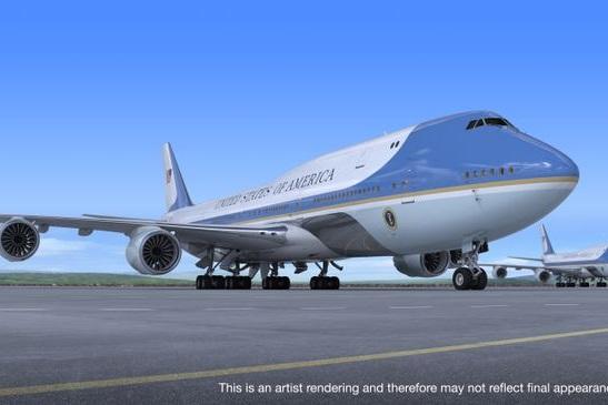 Air Force One mới dự kiến ra mắt năm 2024 sẽ được trang bị những gì?