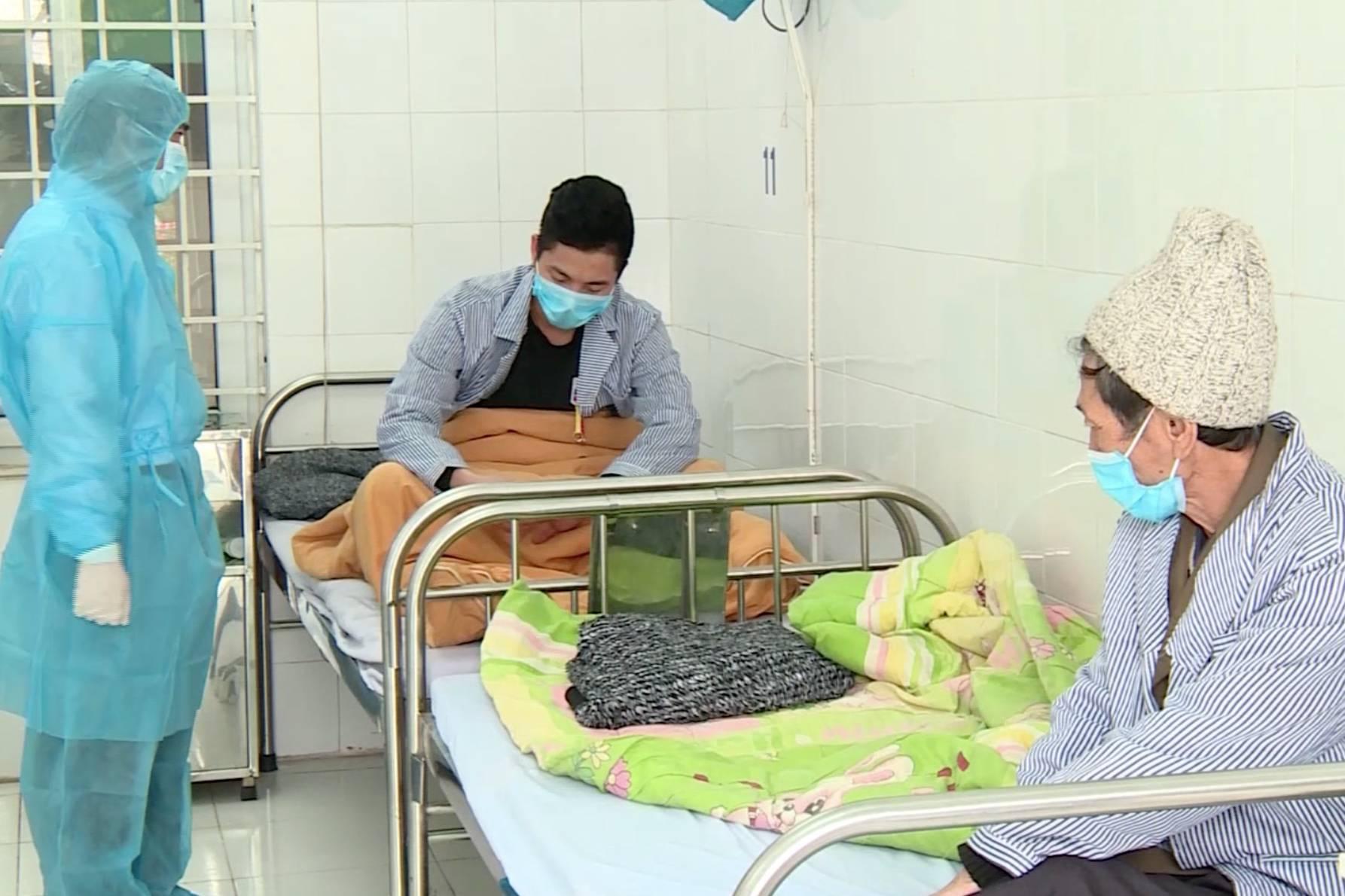 Toàn bộ 16 bệnh nhân nhiễm virus Covid-19 ở Việt Nam đã khỏi bệnh
