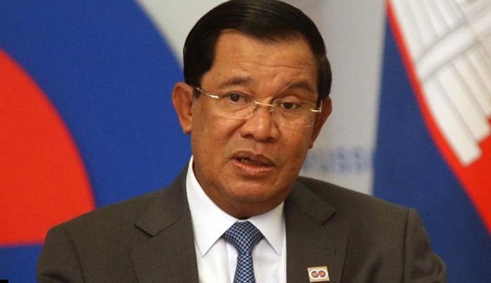 Thủ tướng Campuchia kiên quyết dẹp nạn ăn mặc hở hang phản cảm để bán hàng online