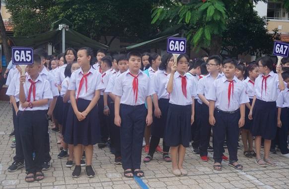 TP.HCM chính thức kiến nghị cho học sinh nghỉ hết tháng 3