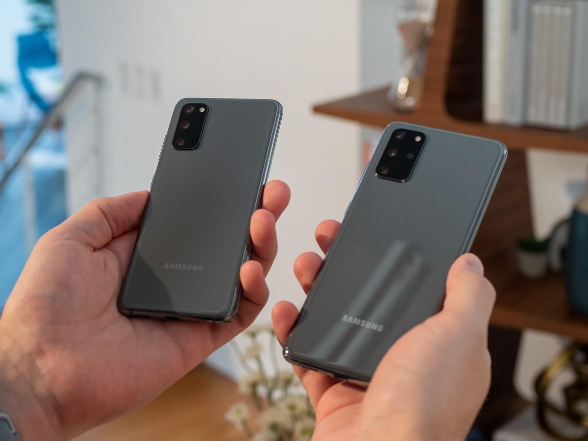 Thêm nhiều thông tin cho thấy Galaxy S20 và S20+ không hề có ống kính zoom quang học như Samsung quảng cáo