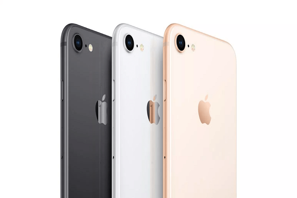 """""""iPhone 9"""" bất ngờ xuất hiện video trên tay"""