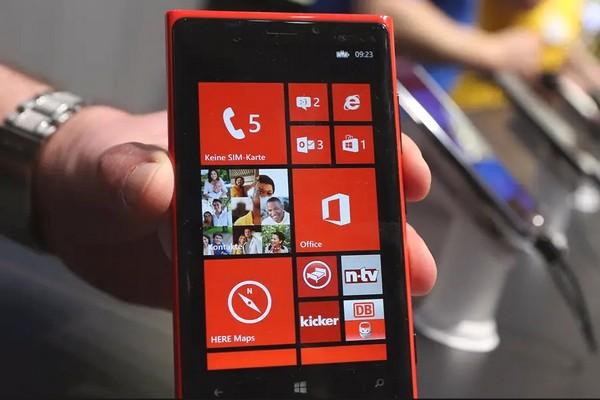 Bạn nghĩ thế nào nếu Windows Phone chạy ứng dụng Android?