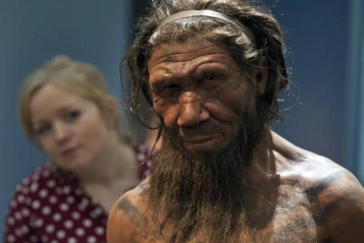 Con người cổ đại từng giao phối với một cộng đồng bí ẩn 700.000 năm trước
