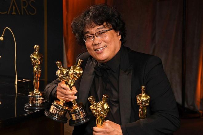 Tổng thống Mỹ phê phán việc trao giải Oscar cho Ký Sinh Trùng