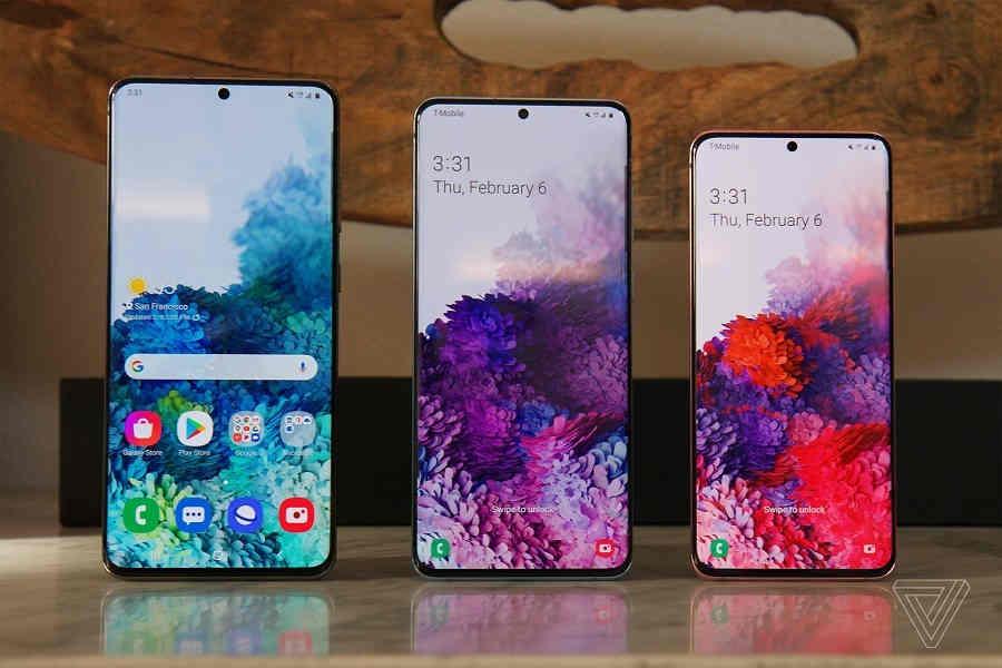 Reuters: Dịch bệnh có thể ảnh hưởng tới Samsung do phải nhập linh kiện từ Trung Quốc