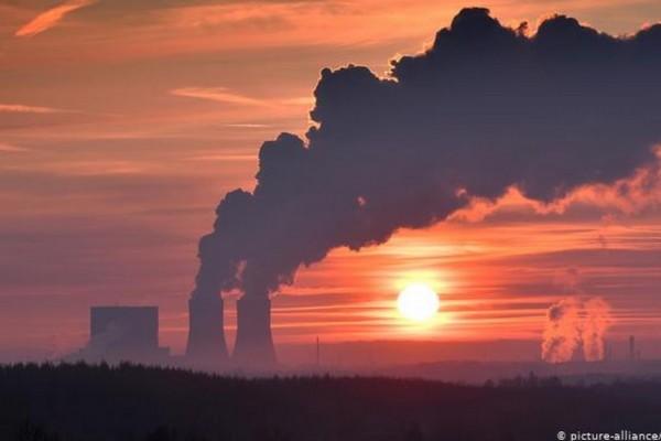 Con người đang quá coi thường lượng phát thải khí metan lên mẹ Trái Đất