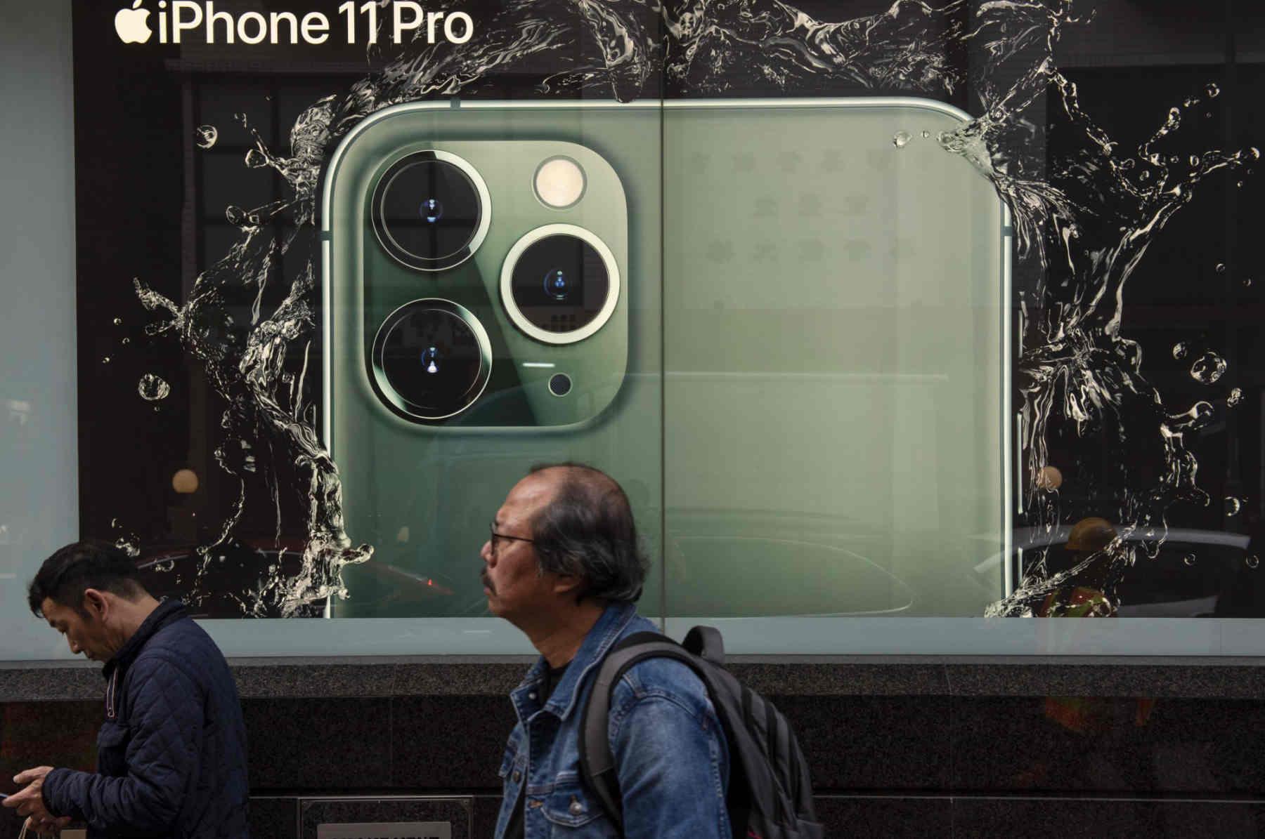 Apple nên lo dần là vừa: Nhiều người Mỹ đánh giá camera Galaxy S20 trội hơn iPhone