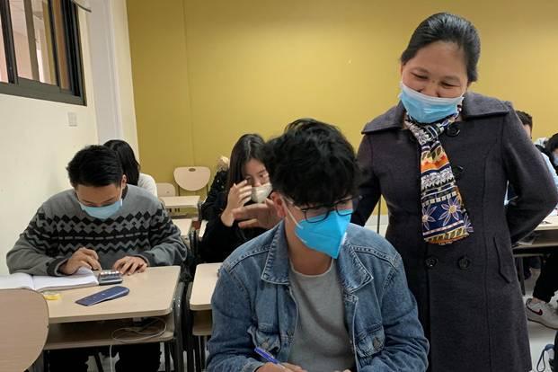 Học sinh Hà Nội nghỉ hết tháng 2, đi học trở lại vào ngày 2/3