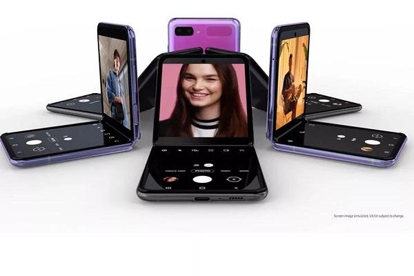Samsung quảng cáo quá trình sản xuất Galaxy Z Flip