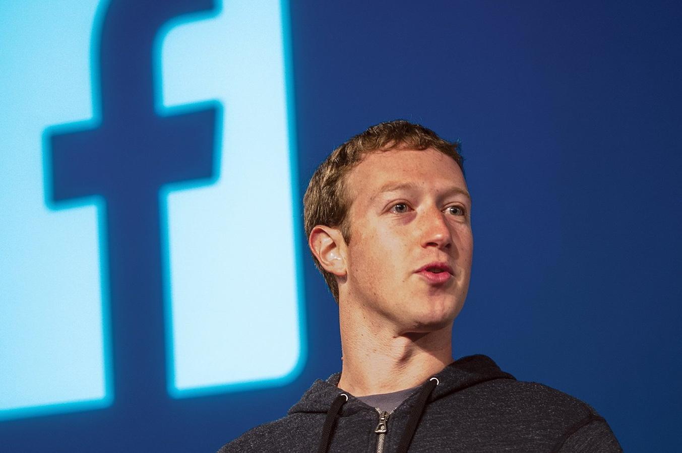 """Đế chế Facebook và chiếc """"vòng kim cô"""" tự sắm 130 triệu USD"""