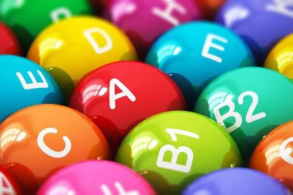 Cơ thể người cần 13 loại vitamin này, nếu thiếu chúng bạn sẽ tử vong