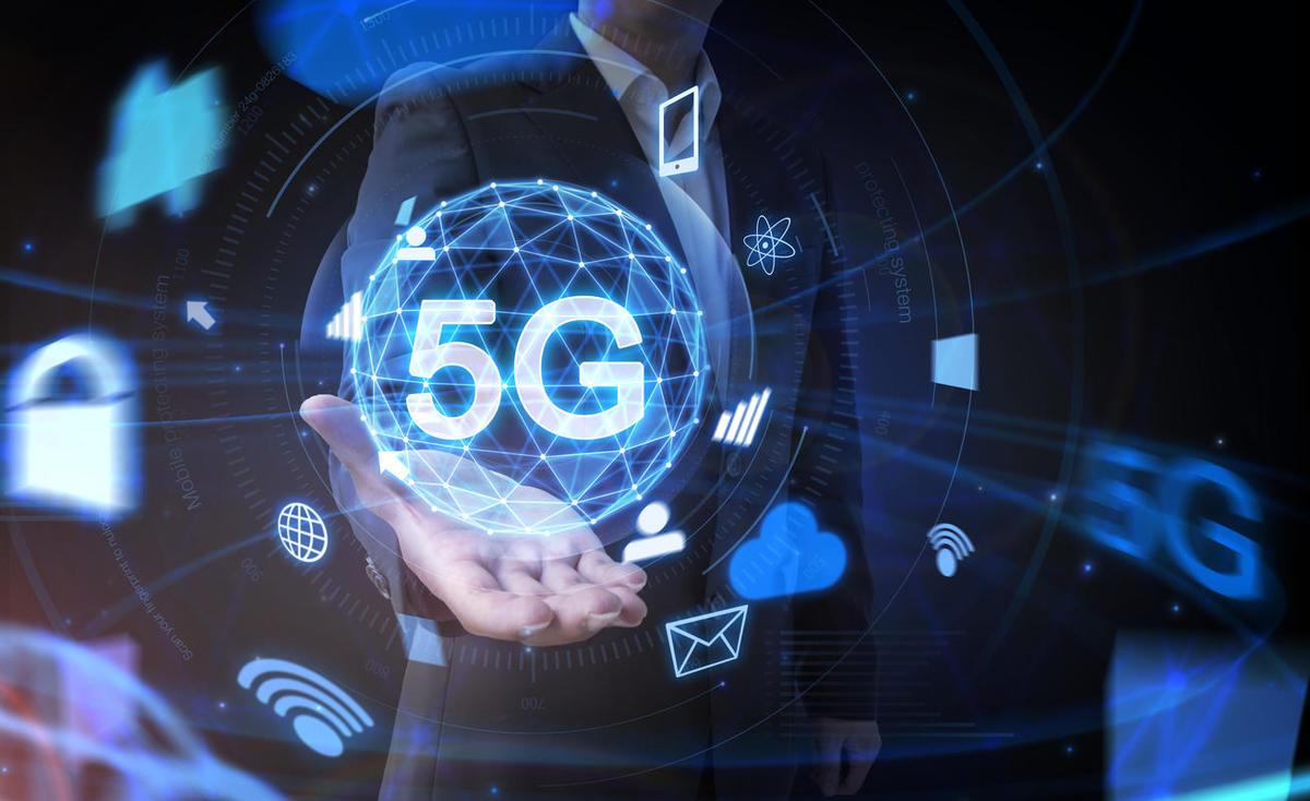 Thị trường Trung Quốc đang mua hầu hết mọi chiếc điện thoại 5G trên thế giới