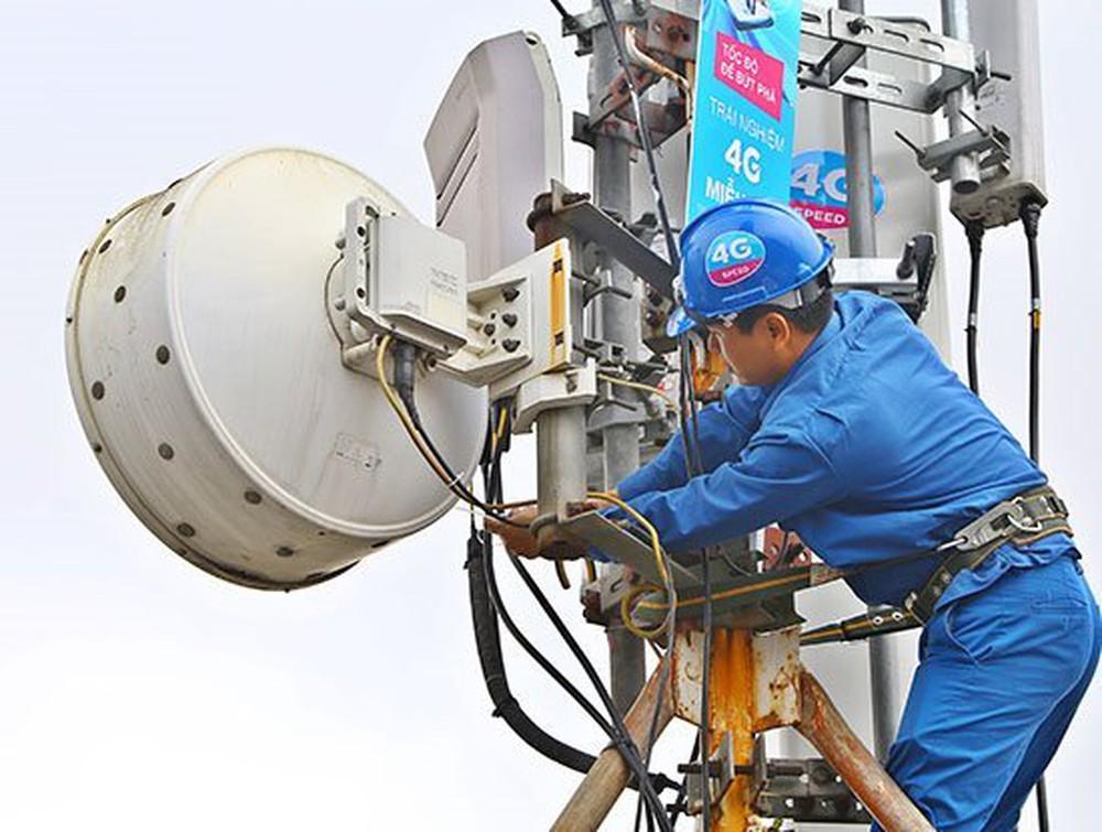 băng tần 2.6 GHz