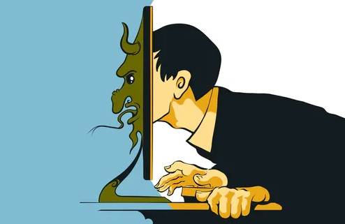 Phũ nhưng đúng: Người Việt kém văn minh trên mạng!