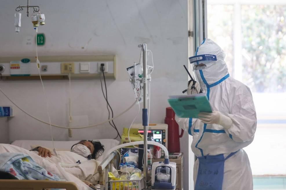Bệnh nhân không nhiễm Covid-19 ở Vũ Hán đang 'sống dở chết dở' từng ngày