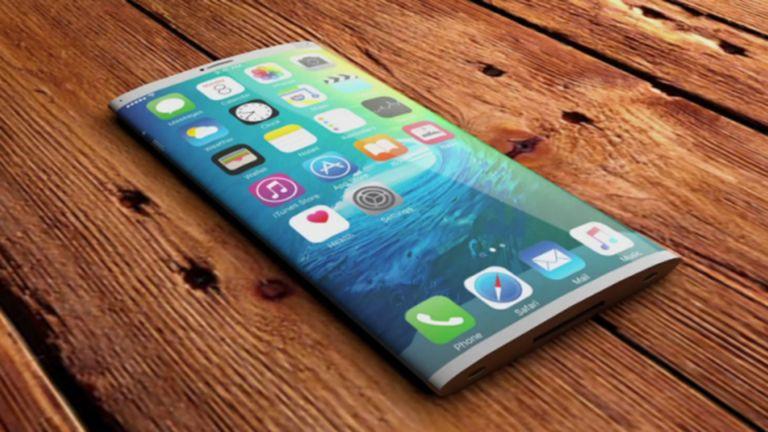Apple sắp ra mắt iPhone với màn hình