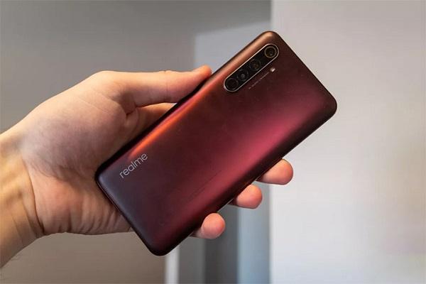 Realme X50 Pro chính thức: Snapdragon 865, màn 90Hz, sạc nhanh 65W, giá từ 15 triệu đồng