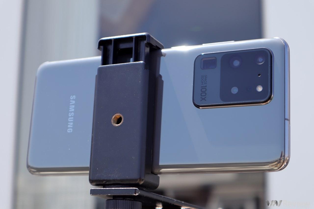 """Đánh giá camera """"Space Zoom 100X"""" trên Galaxy S20 Ultra: Zoom nhiều để làm gì?"""