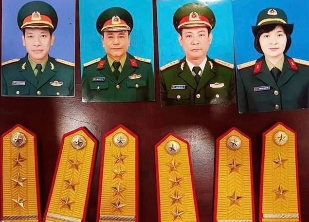 Tự sắm quân phục, giả danh Thiếu tướng tình báo lừa đảo hơn 80 tỷ đồng