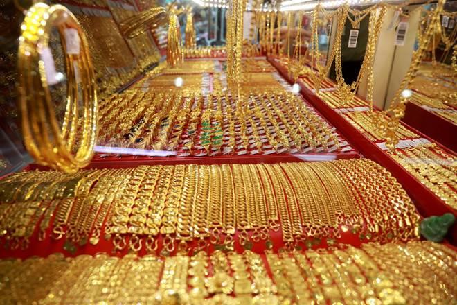 Vì sao giá vàng tăng kỷ lục lên 49 triệu đồng/lượng?