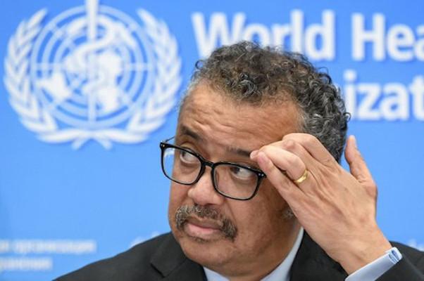 WHO khuyên thế giới nên sẵn sàng ứng phó với đại dịch