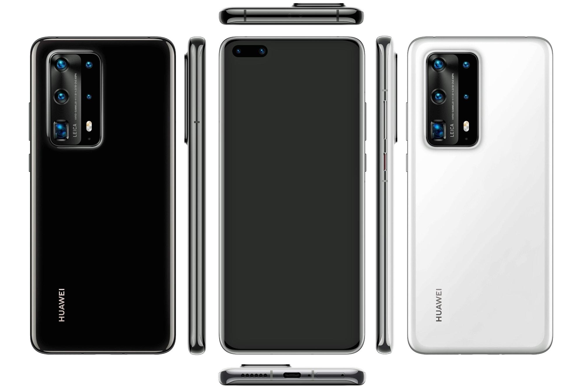 Điện thoại Huawei P40 không có Google sẽ ra mắt tại Paris vào ngày 26/3 tới