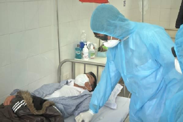 Tất cả 16 người nhiễm Covid-19 ở Việt Nam đã khỏi bệnh và ra viện