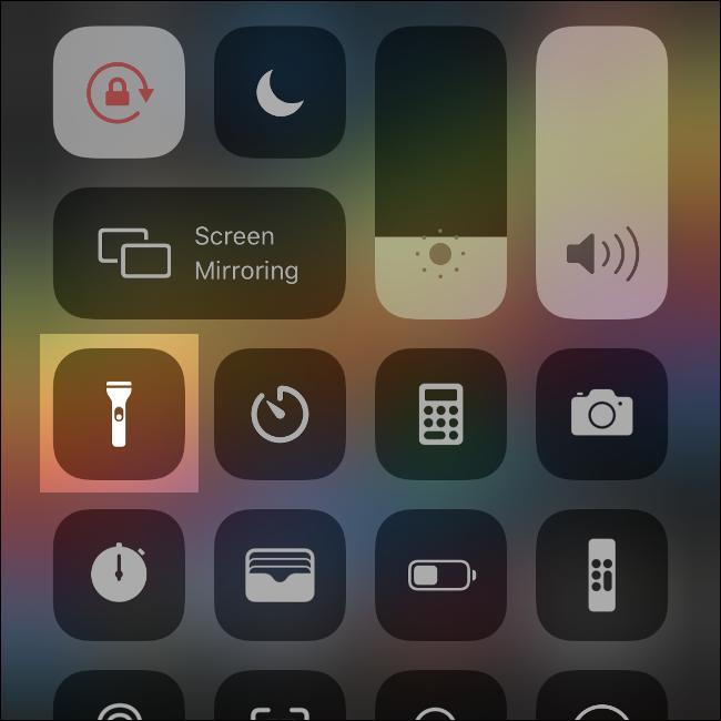 6 mẹo để sử dụng iPhone hiệu quả hơn trong bóng tối, bạn đã biết chưa? 5