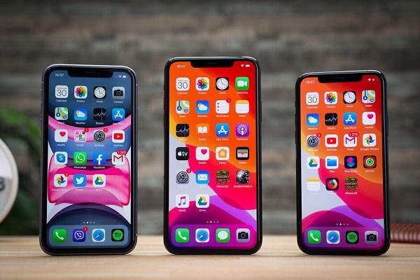 Giới phân tích: Doanh số iPhone sụt giảm tại Trung Quốc, nhưng Apple ít bị ảnh hưởng hơn hãng khác