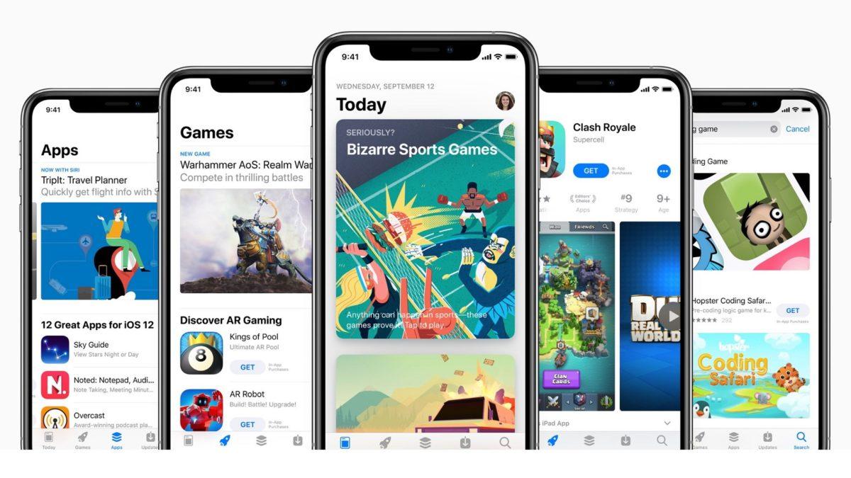 Đã là năm 2020 và Google Play Store vẫn gặp vấn đề lớn với nạn đánh giá giả mạo