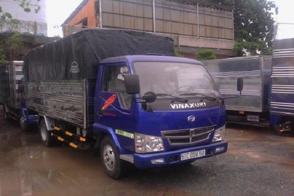 Thất bại ô tô Việt đầu tiên, tài sản nghìn tỷ của Vinaxuki giờ ra sao?