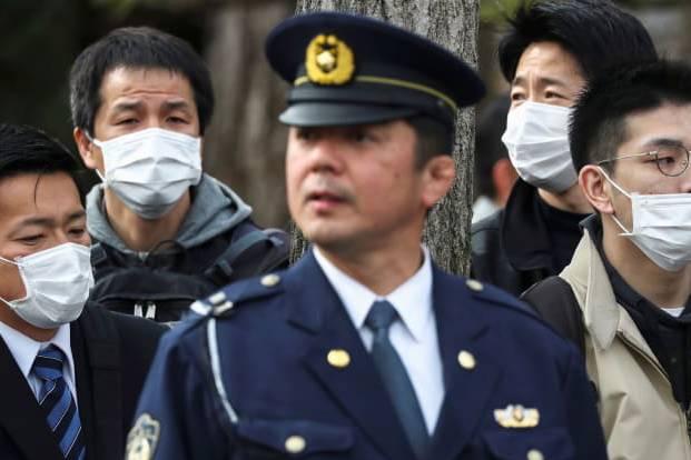 Covid-19 có thể khiến Olympic Tokyo 2020 bị hủy bỏ