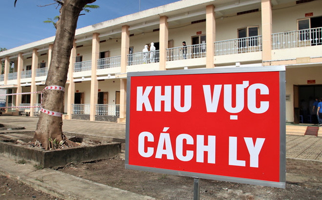Việt Nam tăng 30 ca nghi nhiễm trong một ngày
