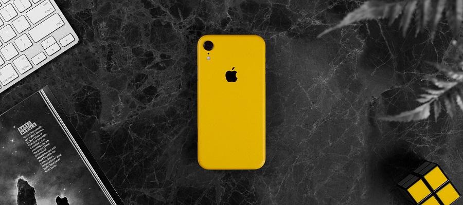 iPhone XR của Apple là chiếc smartphone phổ biến nhất năm 2019
