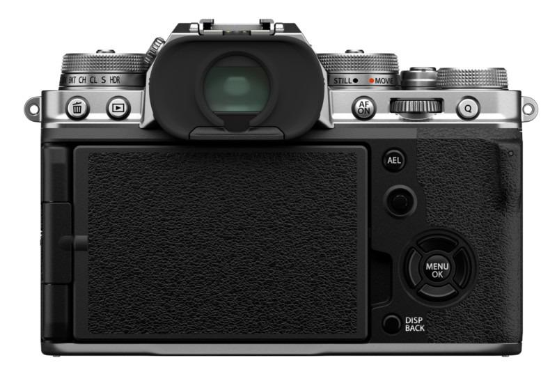 Fujifilm ra mắt chiếc máy ảnh flagship mới nhất X-T4: IBIS, pin lớn hơn cùng màn trập mới